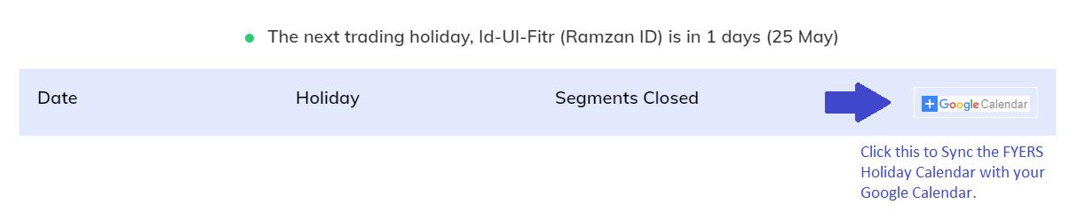 FYERS Holiday Calendar - Sycn with google calendar.png