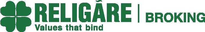 18 Share Broker Logo